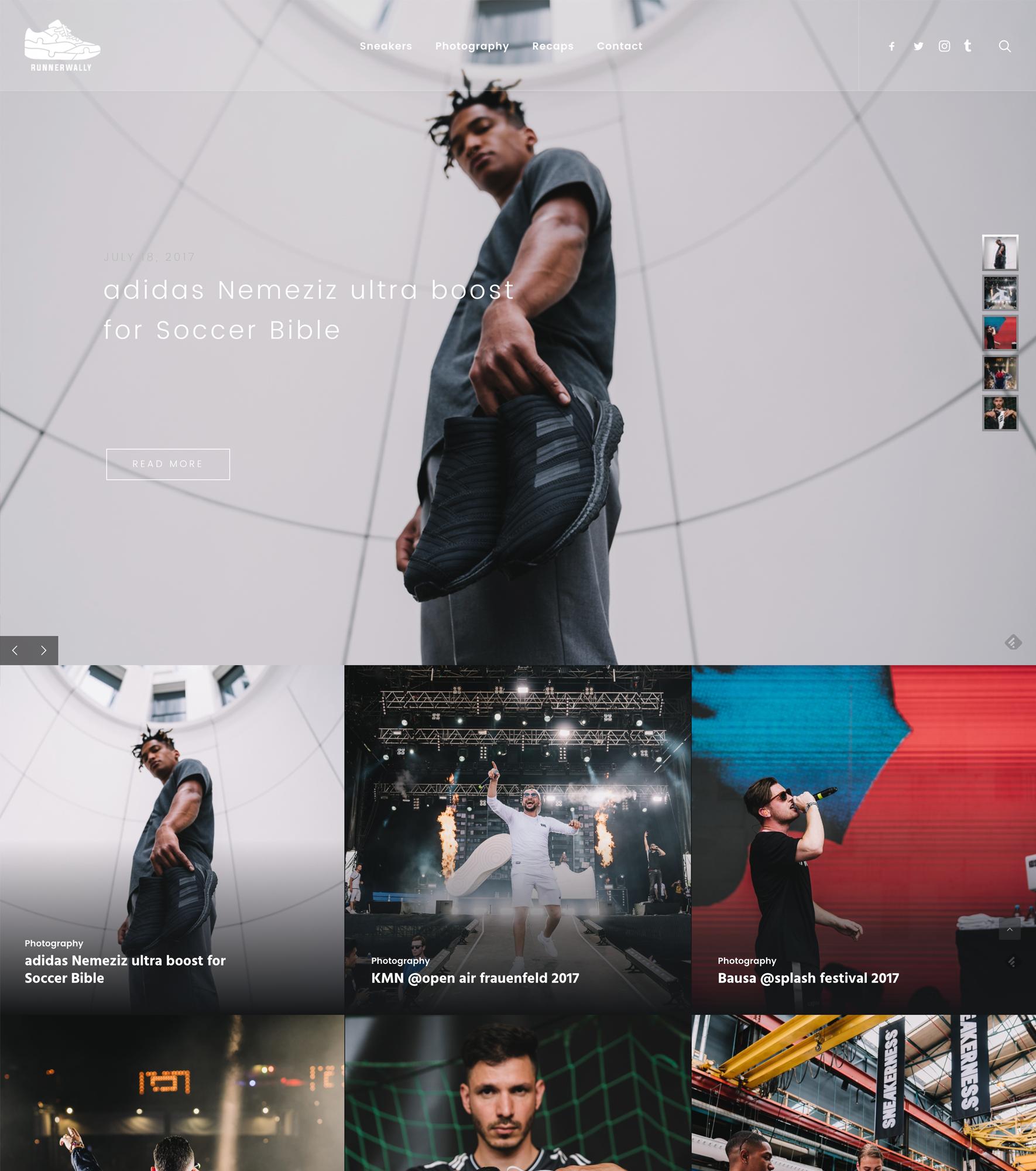 stage_runnerwally_website